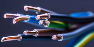 Electrical Cables Manufacturer