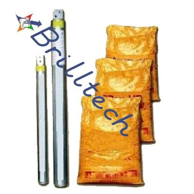 Chemical Earthing Electrode Exporters
