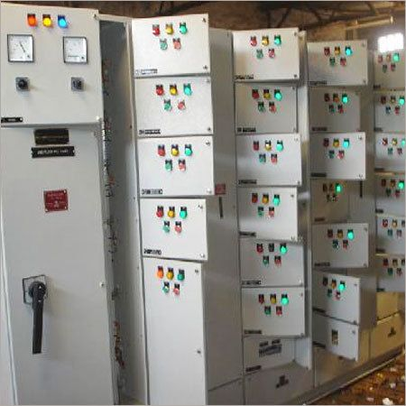 Electrical Panel In Mandi>