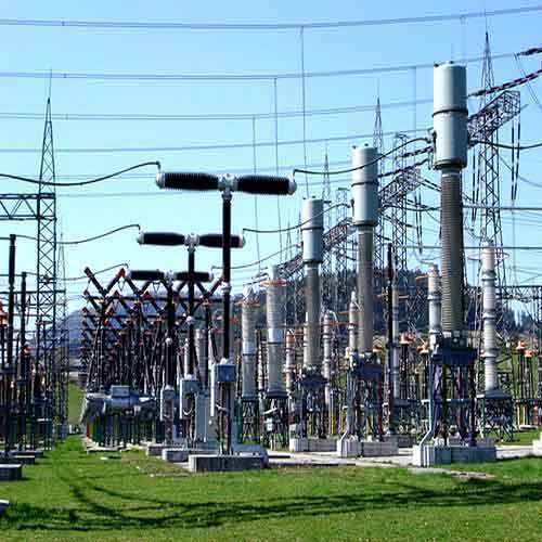 Electrical Turnkey Contractor In Dahod>