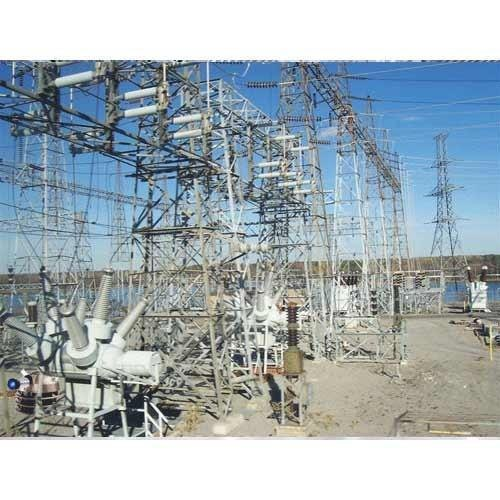 Electrical Turnkey Solution In Garhwa>