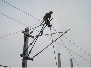 Electrification Services In Dausa>