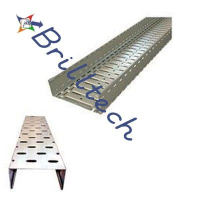 Galvanized Cable Tray In Balurghat>