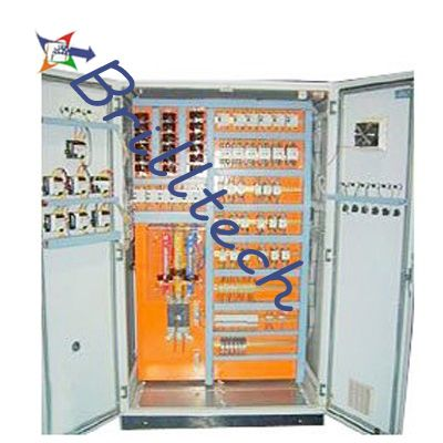 Motor Control Center Panel In Pitampura>