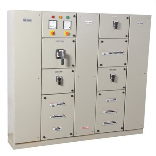 Outdoor Power Panel In Ropar>