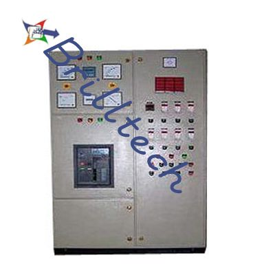 PLC Control Panel In Solan>