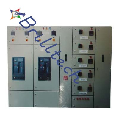 Power Control Center Panel Exporters