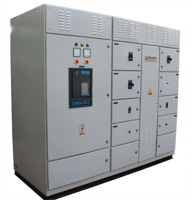 Power Distribution Panel In Jaipur>