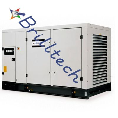 Silent Diesel Generator In Kailash Colony>