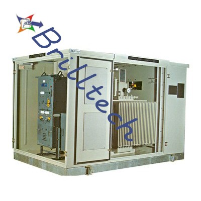 Unitized Substations Manufacturers